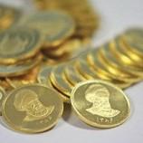 حباب منفی قیمت سکه ترکید