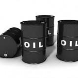 تغییر جهت ناگهانی نفت