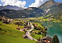 سوئیسی ها؛ ثروتمندترین مردم جهان