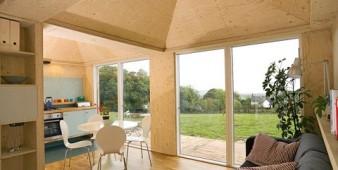 ایده های نو در بازسازی و دکوراسیون داخلی منزل