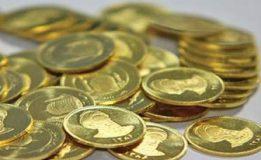 سقوط قیمت سکه/ قیمت سکه و ارز امروز ۱۸تیر ۹۶