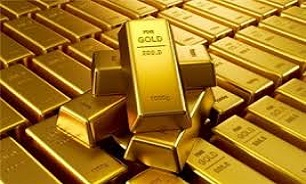 اُفت مجدد قیمت طلا در بازارهای جهانی