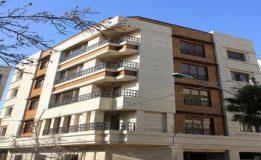 قیمت نجومی آپارتمانهای لوکس در شمال تهران