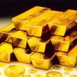 قیمت طلا به ۱۲۷۳ دلار رسید