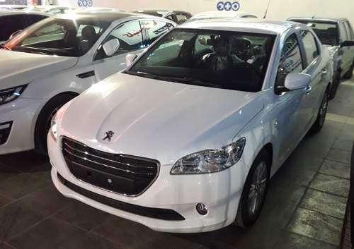 شکست ایران خودرو با پژو 301 وارداتی در بازار ایران
