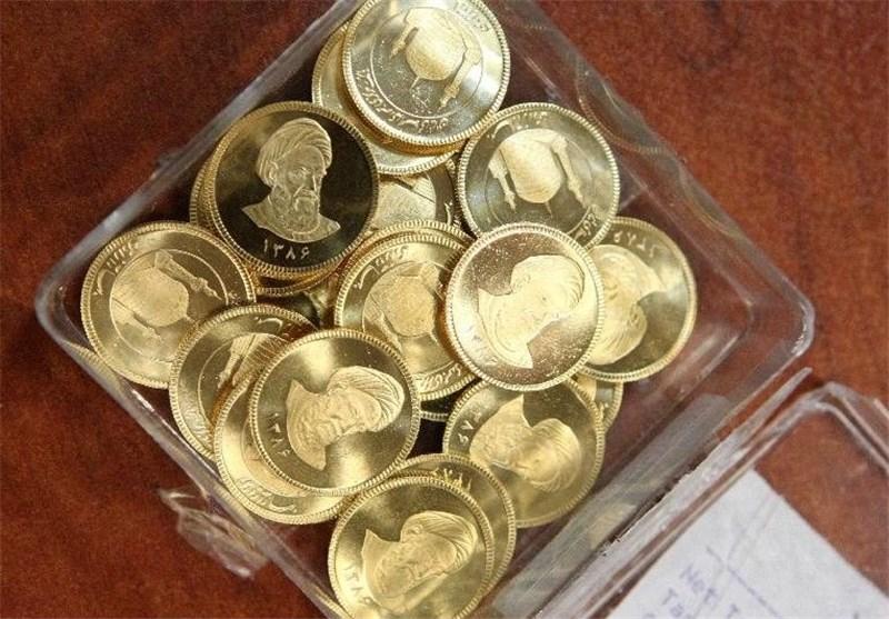 حراج سکه به قیمت ۱ میلیون و ۲۸۸ هزار تومان؛ بانک کارگشایی شلوغ شد