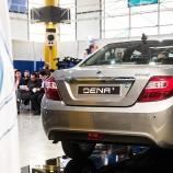 افزایش قیمت ۱۲ محصول ایران خودرو