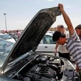 گران شدن خودروهای داخل ۳۰۰هزار تا ۱.۵میلیون