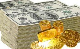 بالا رفتن قیمت سکه و ارزهای عمده با آمدن سال ۲۰۱۸