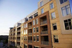 ۲ ویژگی ممتاز آپارتمانهای میانسال در بازار مسکن + قیمت