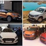 ۵ اتومبیل کممصرف در بازار ایران را بشناسید