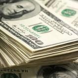 توقف فروش دلار