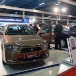 جدول قیمت جدید خودروهای تولید داخل در بازار تهران