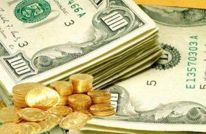 نرخ دلار و سکه تمام در بازار آزاد افزایش یافت