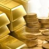 و باز هم افزایش قیمت طلا