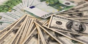 مرزشکنی دلار با ریز معاملات