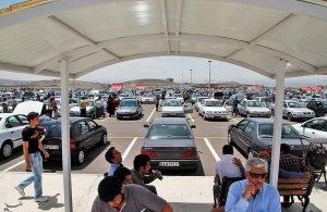 بخشنامهای که بازار خودرو را بههم ریخت