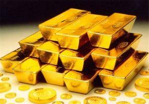 قیمت طلا به ۱۳۲۵ دلار رسید