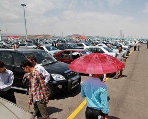 اختلاف قیمت خودروهای ارزان به ۱۵ میلیون تومان رسید