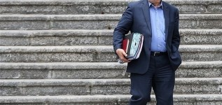 واکنش سیف به انتصاب رئیس کل جدید بانک مرکزی